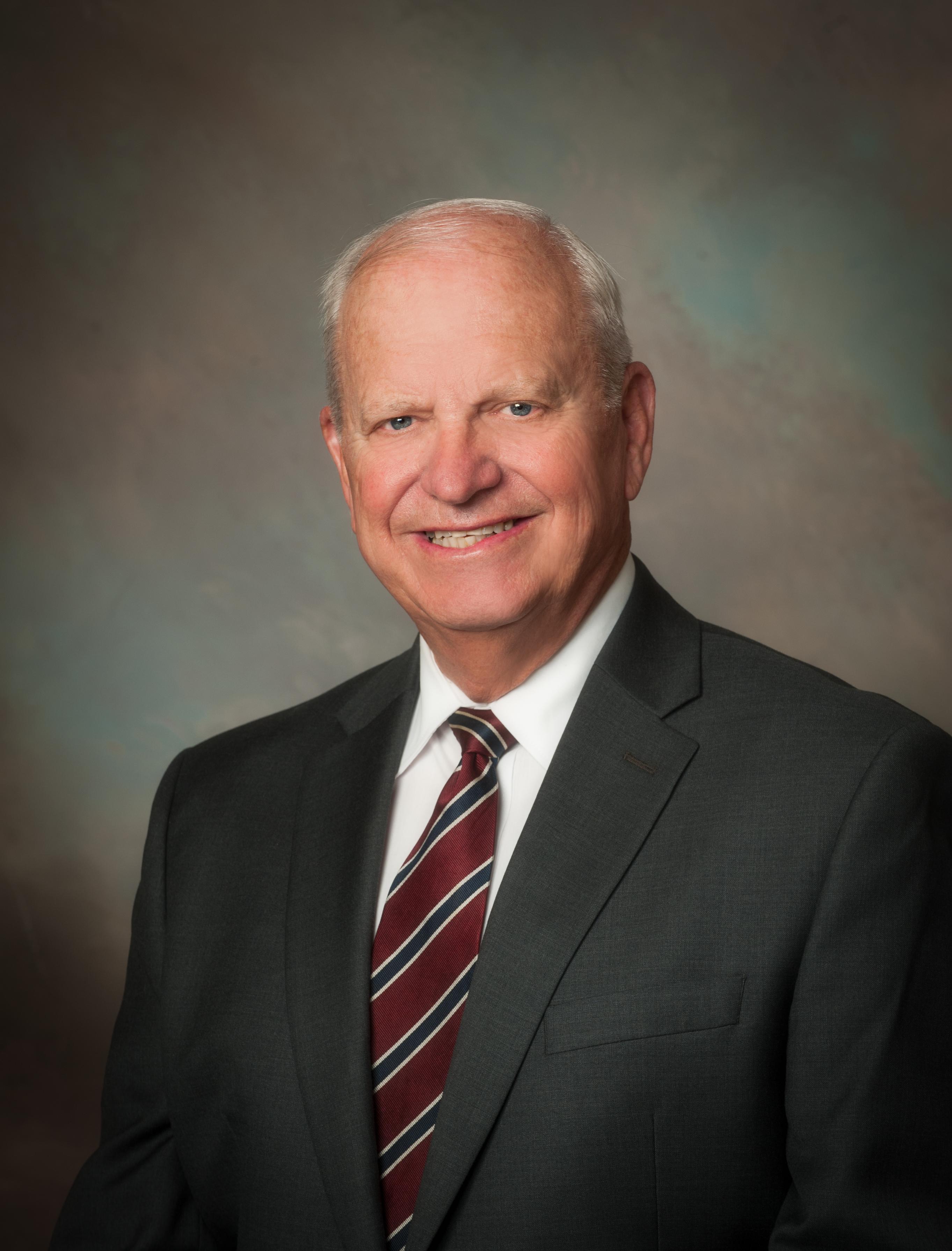 Dr. John C. (Jack) Peck